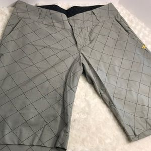 Hurley Women's board shorts size 9